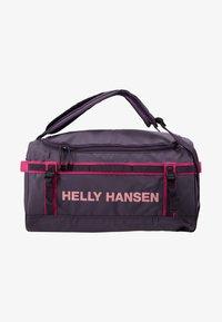 Helly Hansen - NEW CLASSIC DUFFEL BAG XS 30L - Sportovní taška - nightshade - 8