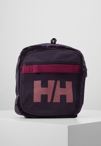 Helly Hansen - NEW CLASSIC DUFFEL BAG XS 30L - Sportovní taška - nightshade - 6