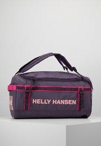 Helly Hansen - NEW CLASSIC DUFFEL BAG XS 30L - Sportovní taška - nightshade - 0