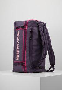 Helly Hansen - NEW CLASSIC DUFFEL BAG XS 30L - Sportovní taška - nightshade - 5