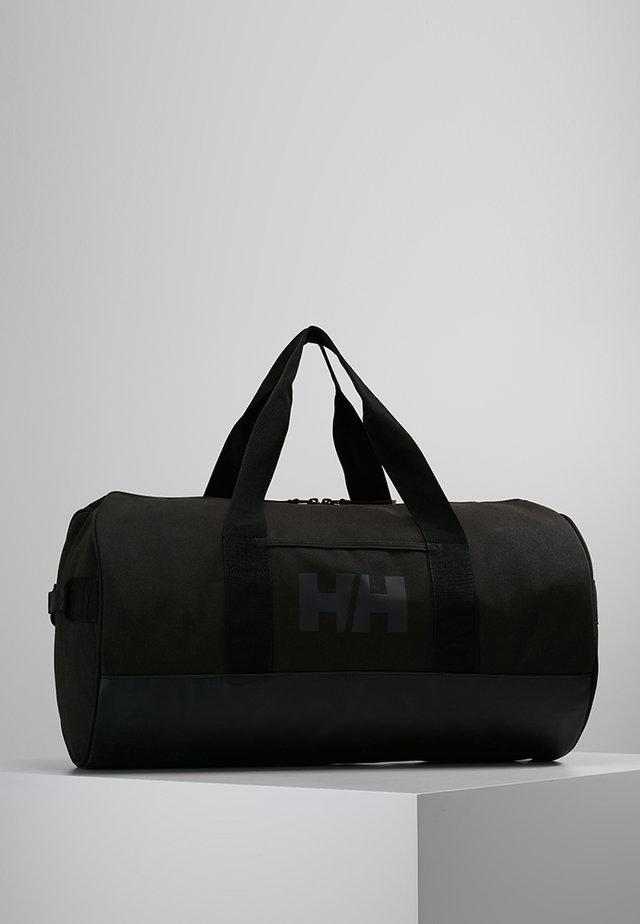 ACTIVE DUFFEL BAG - Sac de voyage - black