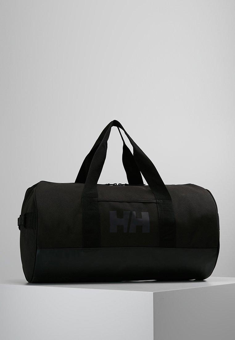 Helly Hansen - ACTIVE DUFFEL BAG - Reisetasche - black