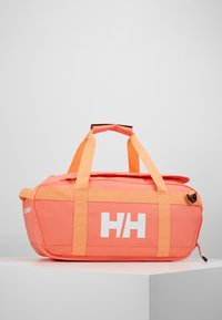 Helly Hansen - SCOUT DUFFEL S - Sports bag - living coral - 0