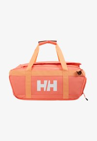 Helly Hansen - SCOUT DUFFEL S - Sports bag - living coral - 1