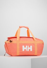 Helly Hansen - SCOUT DUFFEL S - Sports bag - living coral - 3