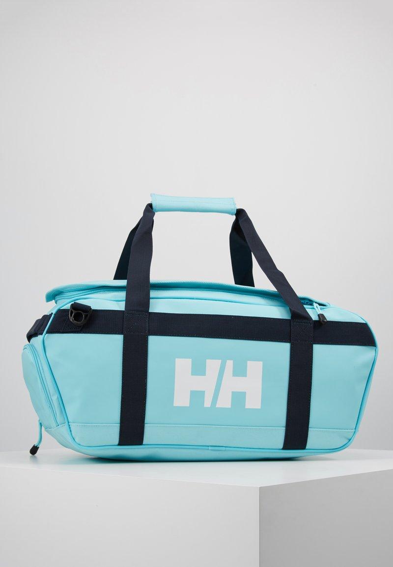 Helly Hansen - SCOUT DUFFEL S - Sportovní taška - glacier blue