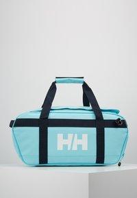 Helly Hansen - SCOUT DUFFEL S - Sportovní taška - glacier blue - 3