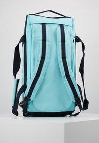 Helly Hansen - SCOUT DUFFEL S - Sportovní taška - glacier blue - 6