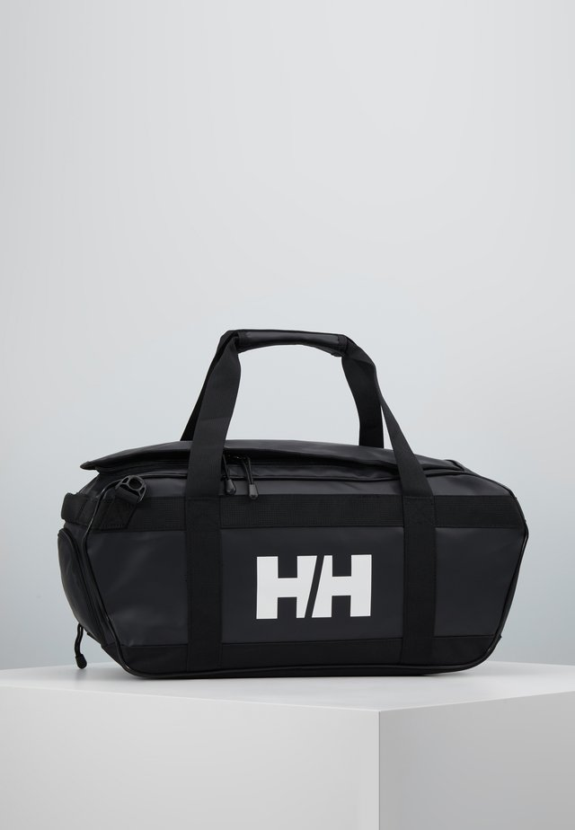 SCOUT DUFFEL S - Sports bag - black