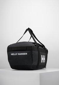 Helly Hansen - SCOUT DUFFEL M - Sportovní taška - black - 2