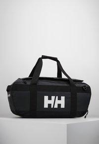 Helly Hansen - SCOUT DUFFEL M - Sportovní taška - black - 1