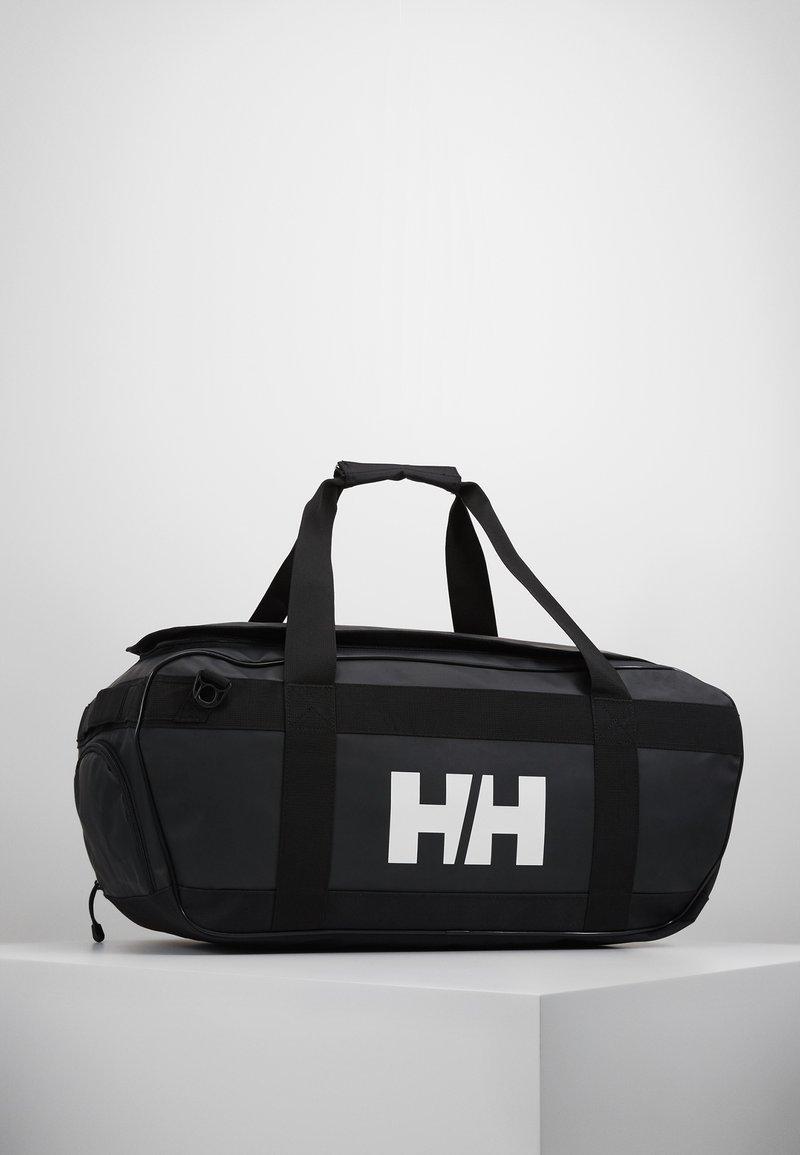 Helly Hansen - SCOUT DUFFEL M - Sportovní taška - black