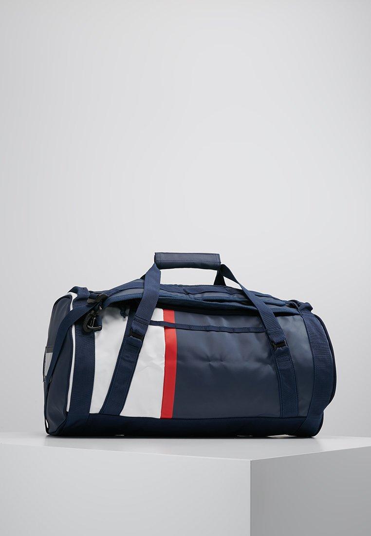 Helly Hansen - DUFFEL BAG - Borsa per lo sport - evening blue