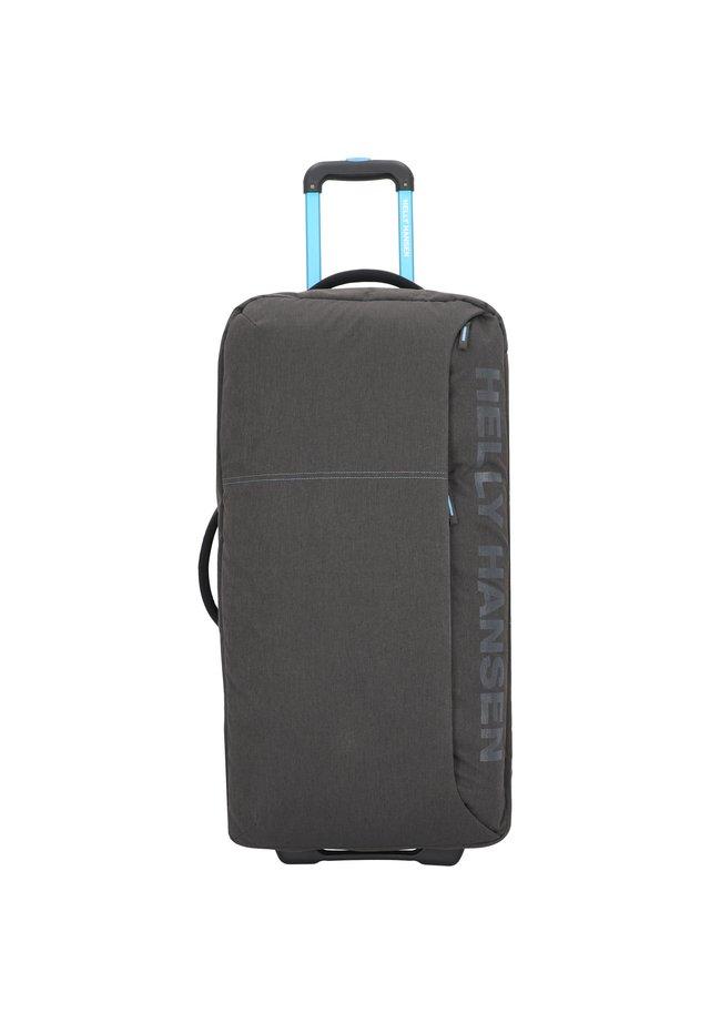 EXPEDITION - Wheeled suitcase - ebony
