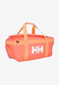 Helly Hansen - Reisetasche - living coral - 1