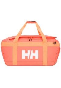 Helly Hansen - Reisetasche - living coral - 0