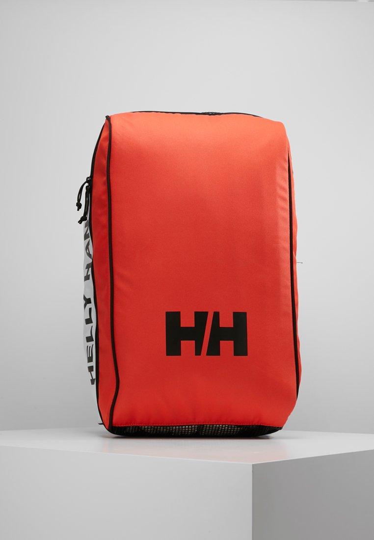 Helly Hansen - RACING BAG - Ryggsekk - cherry tomato