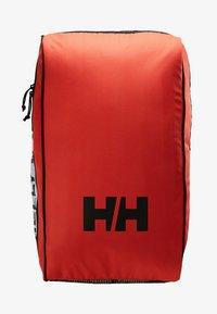 Helly Hansen - RACING BAG - Ryggsekk - cherry tomato - 7