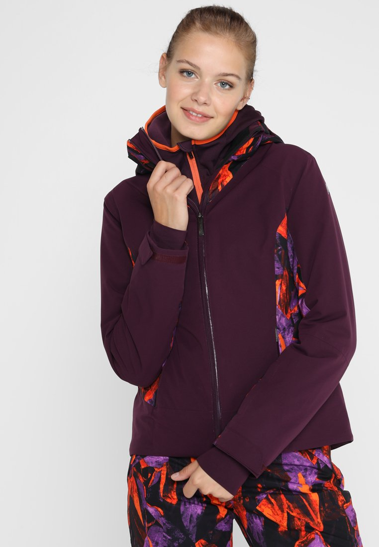 Head - SOLSTICE JACKET  - Ski jacket - lila