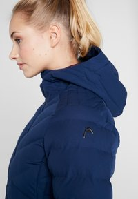 Head - SABRINA JACKET - Veste de ski - dark blue - 3