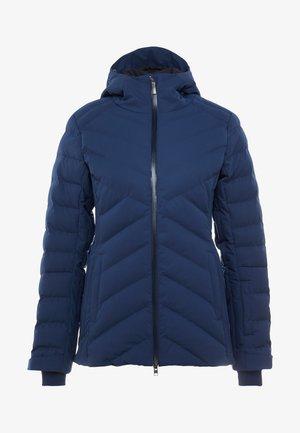 SABRINA JACKET - Ski jas - dark blue