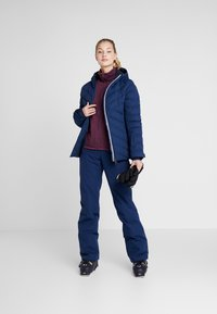 Head - SABRINA JACKET - Veste de ski - dark blue - 1