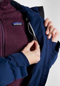 Head - SABRINA JACKET - Veste de ski - dark blue - 6