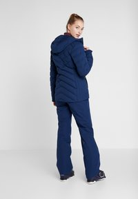 Head - SABRINA JACKET - Veste de ski - dark blue - 2