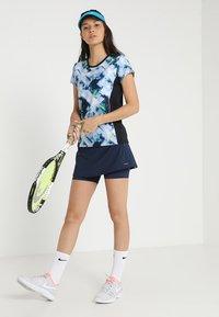 Head - EMMA SKORT  - Sports skirt - darbklue - 1