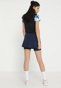 Head - EMMA SKORT  - Sports skirt - darbklue - 2