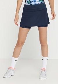 Head - EMMA SKORT  - Sports skirt - darbklue - 0