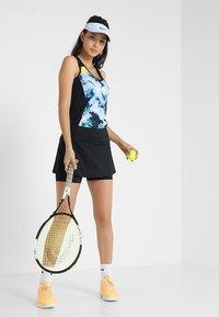 Head - EMMA SKORT  - Sportovní sukně - black - 1