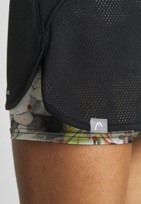 Head - SMASH SKORT - Sports skirt - darkblue - 5