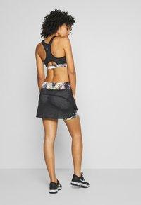 Head - SMASH SKORT - Sports skirt - darkblue - 2