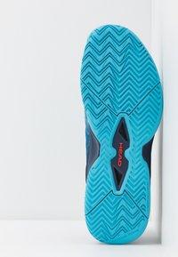 Head - REVOLT PRO 3.0 ALL COURT MEN - Tenisové boty na všechny povrchy - blue - 4