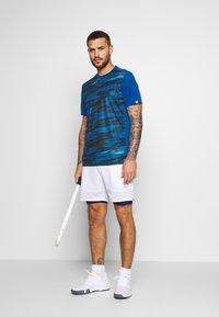 Head - SLIDER - T-shirt imprimé - dark blue - 1
