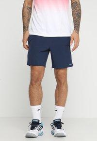 Head - PERF  - Sports shorts - darkblue - 0