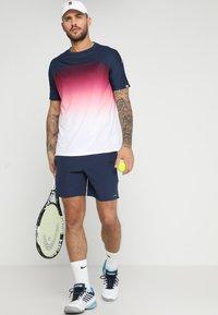 Head - PERF  - Sports shorts - darkblue - 1
