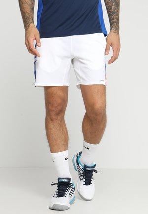 MEDLEY  - Short de sport - white/royal blue