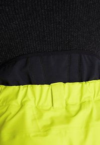 Head - SUMMIT PANTS - Pantalon de ski - yellow - 4