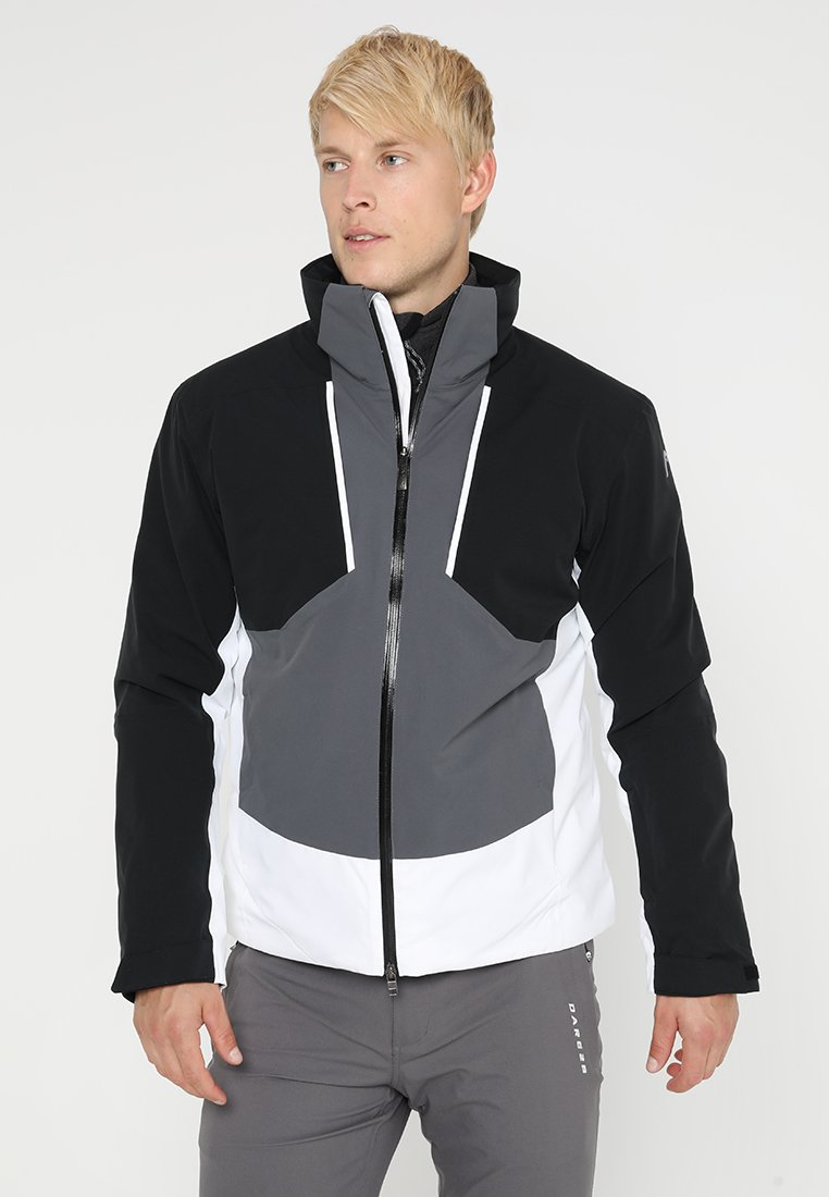 Head - GLACIER JACKET  - Skidjacka - grey/white
