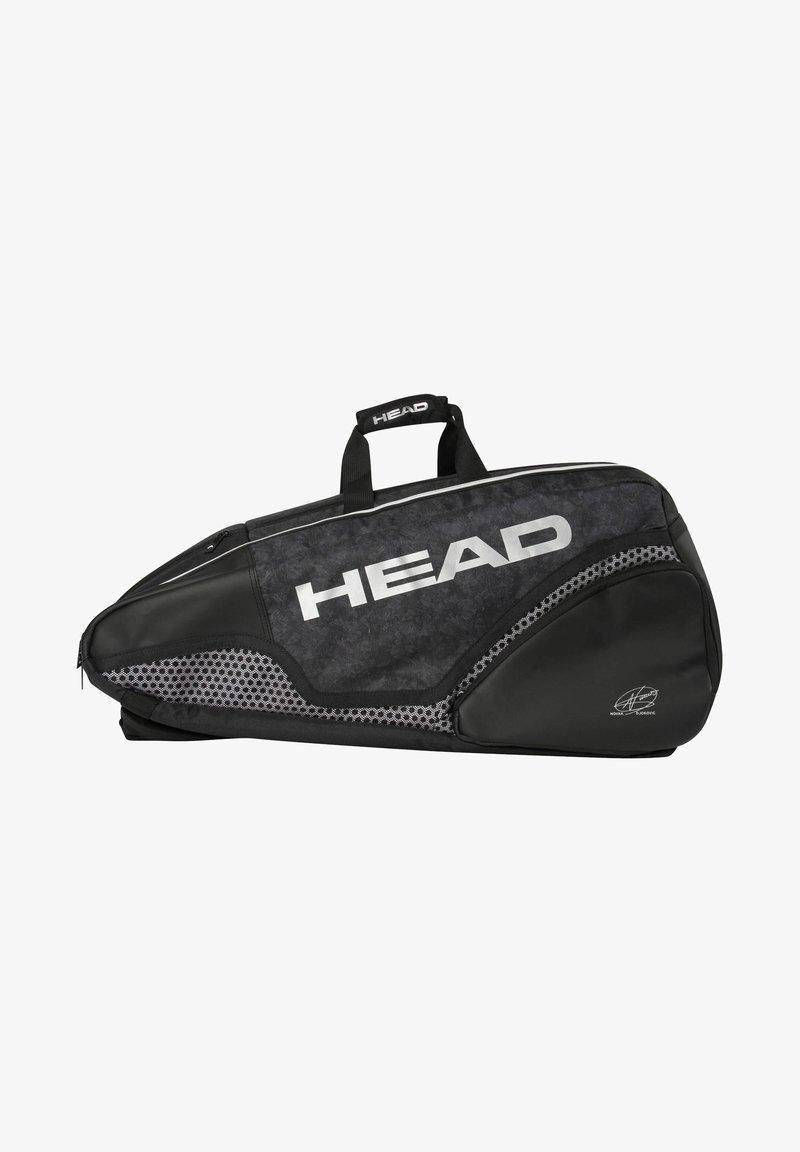 Head - Racket bag - schwarz (200)