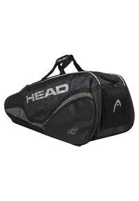 Head - Racket bag - schwarz (200) - 2