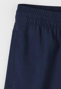 Head - CLUB BERMUDAS  - Sports shorts - darkblue - 2