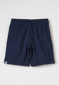 Head - CLUB BERMUDAS  - Sports shorts - darkblue - 1