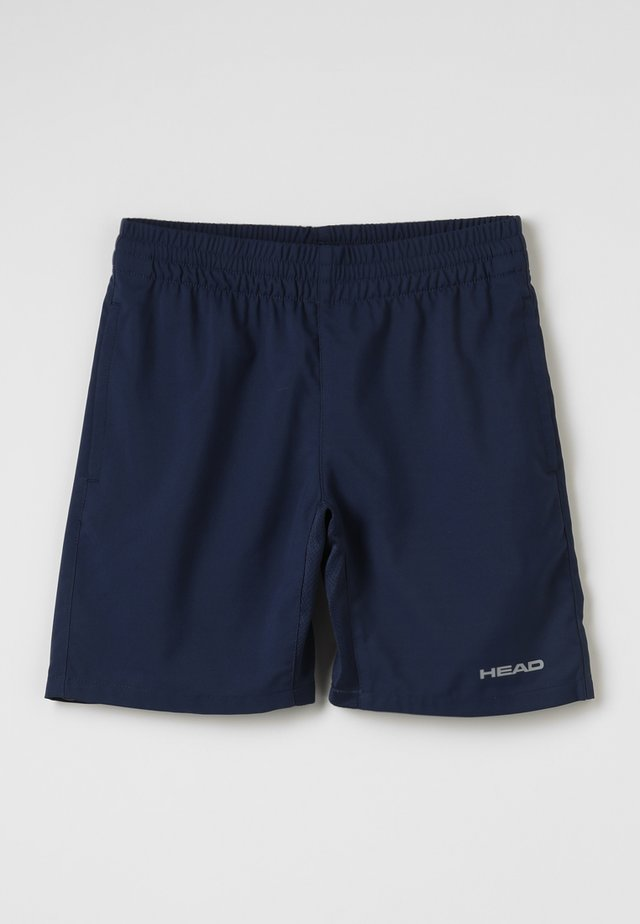 CLUB BERMUDAS  - Short de sport - darkblue