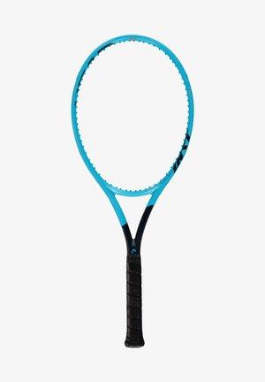 Tennis racket - blue