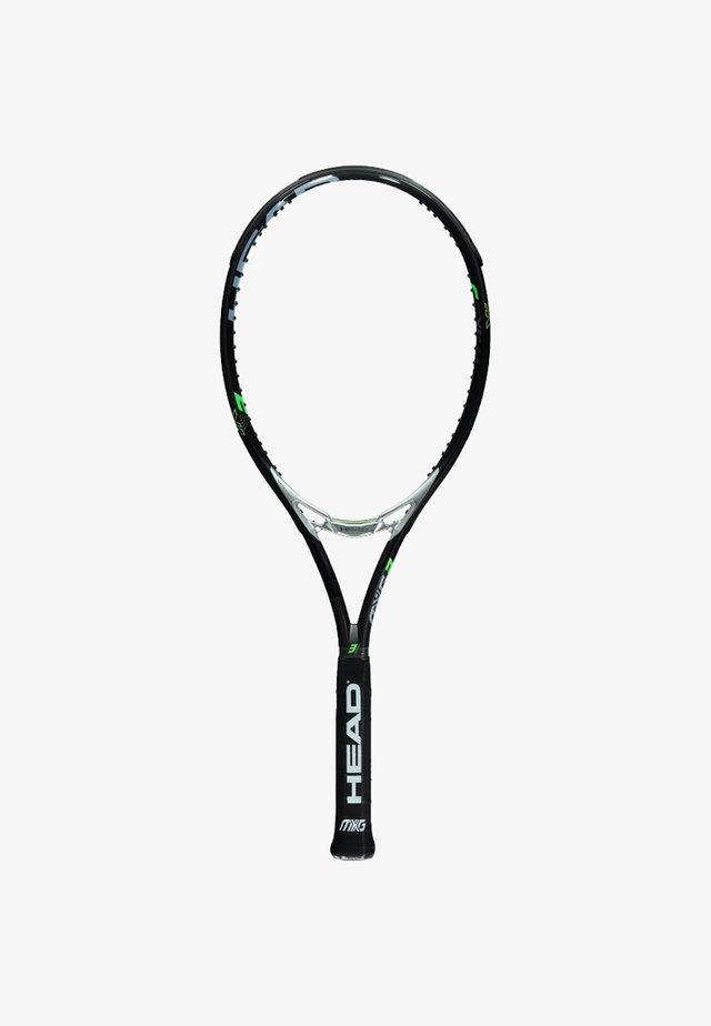 MXG 3 - Tennis racket - grau