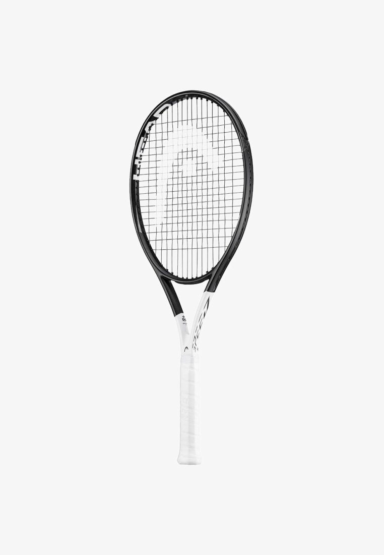 Head - Tennis racket - white/black