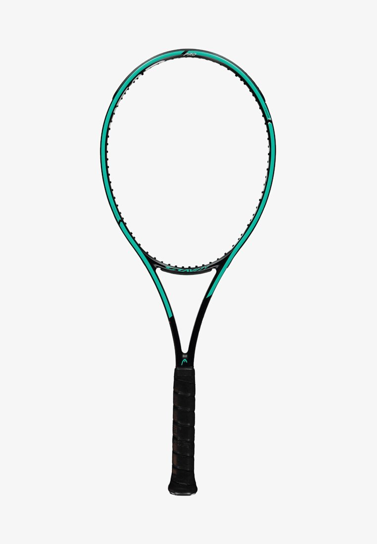 Head - GRAPHENE GRAVITY PRO - Tennis racket - turquoise